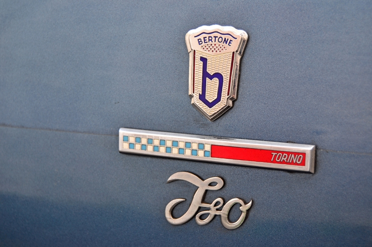 Iso Grifo Series I (4)