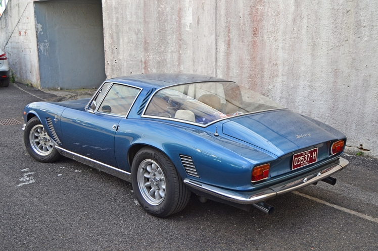 Iso Grifo Series I (5)