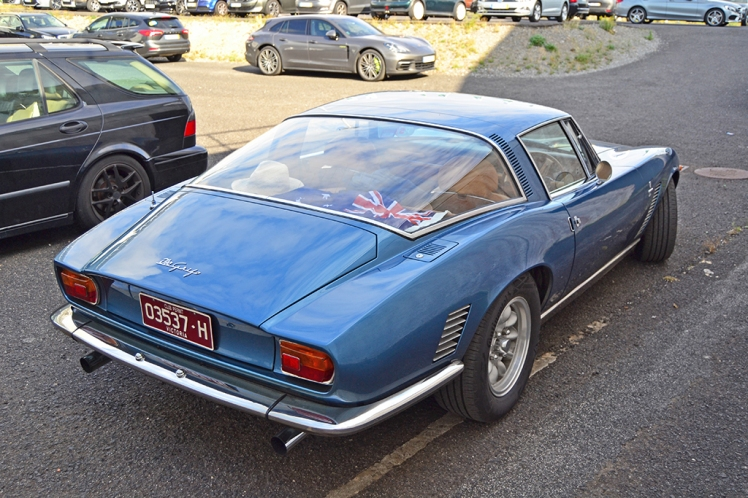 Iso Grifo Series I (6)