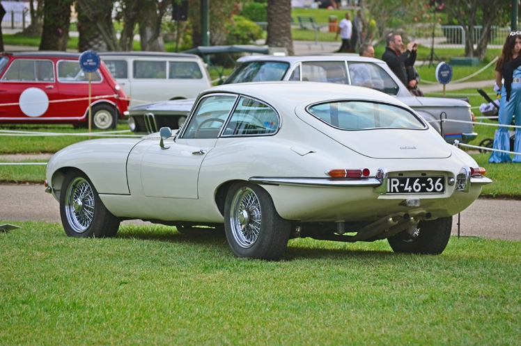 Jaguar E-Type (3)