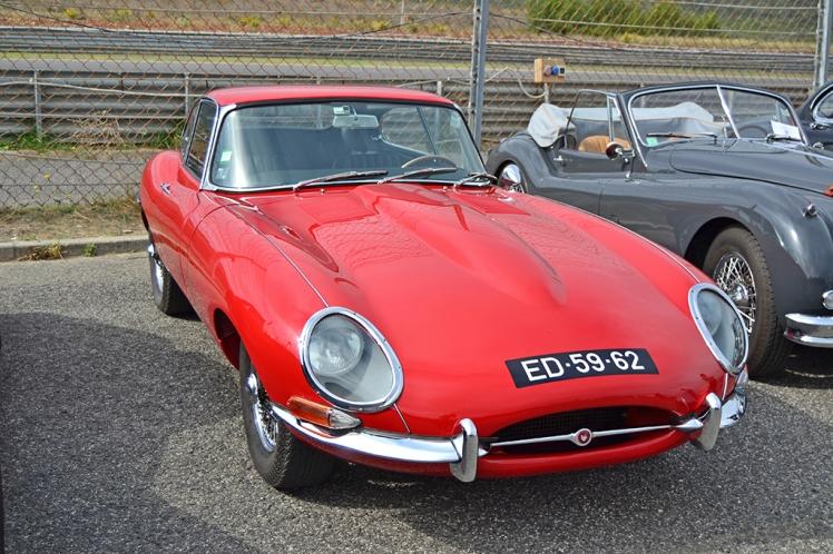 Jaguar E-Type FHC (4)