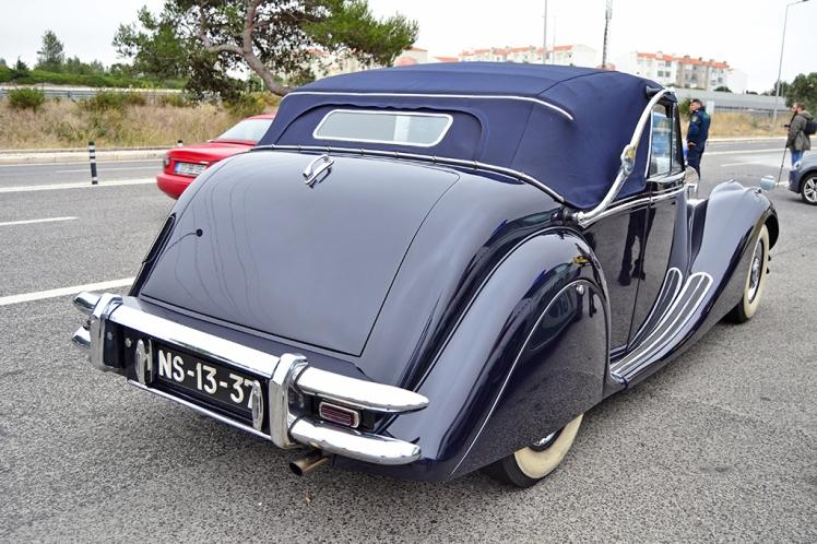 Jaguar Mk V Drophead Coupe (2)