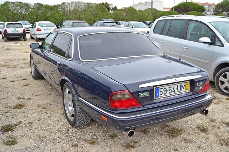 Jaguar XJ6 X300 (2)