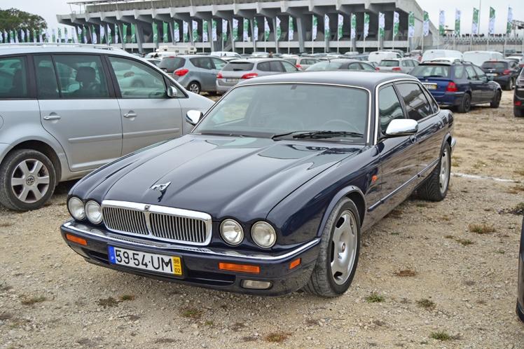 Jaguar XJ6 X300
