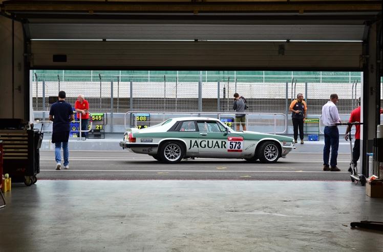 Jaguar XJS (2)