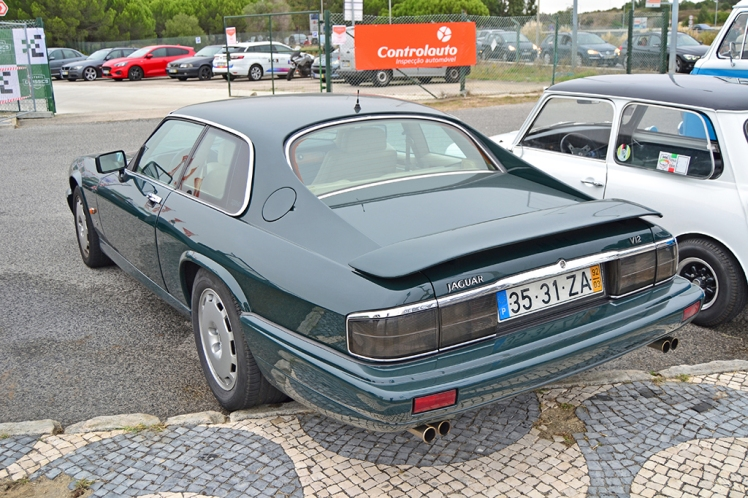 Jaguar XJS V12 (2)
