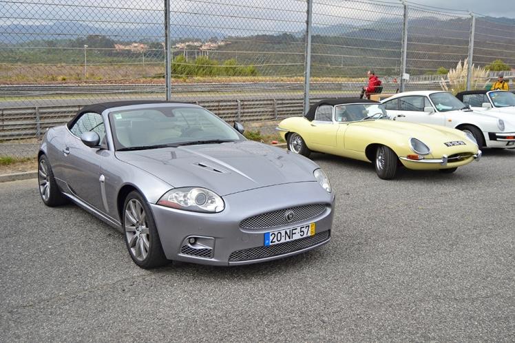 Jaguar XKR Roadster (2)