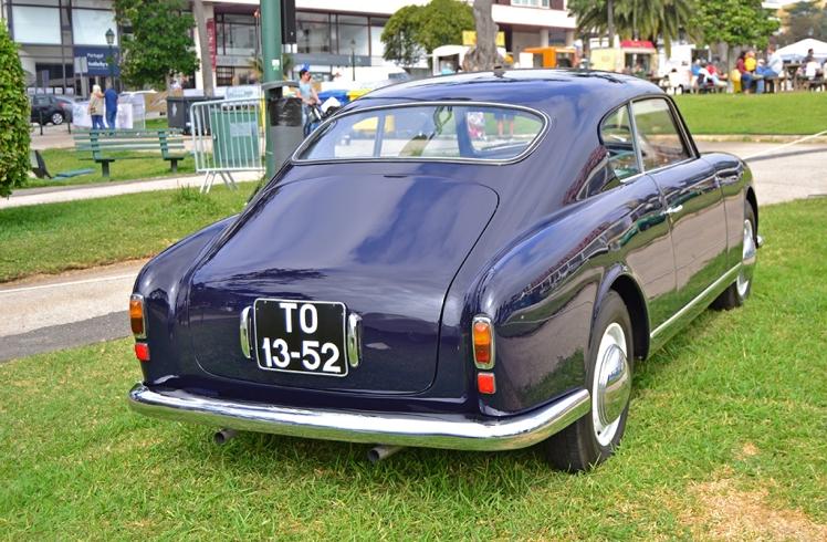 Lancia Aurelia B20 (2)