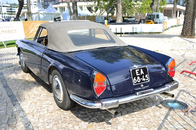 Lancia Flaminia Convertible (2)