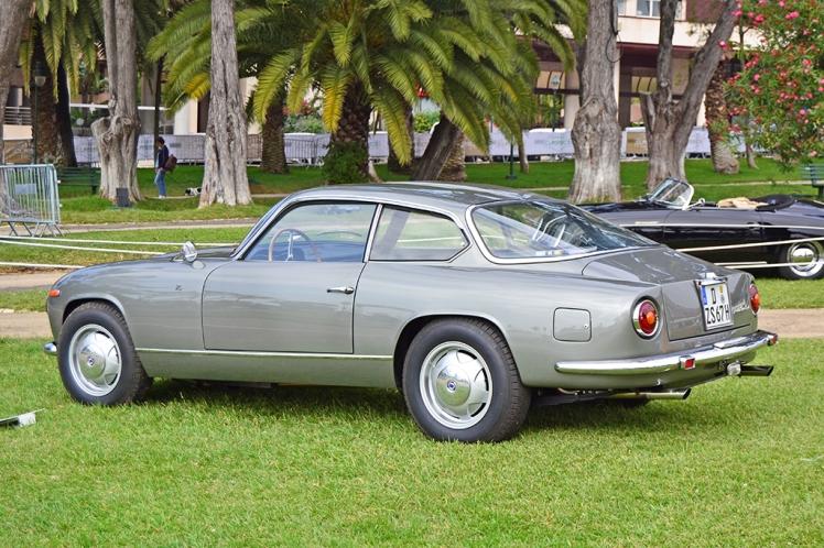 Lancia Flaminia Super Sport Zagato (2)