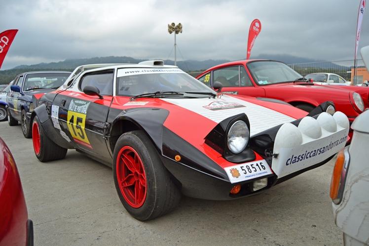 Lancia Stratos (2)