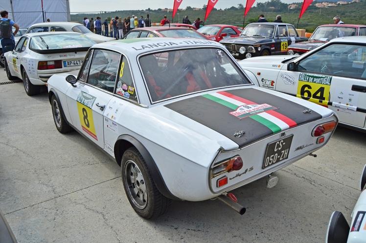 Lanica Fulvia Rallye S (2)