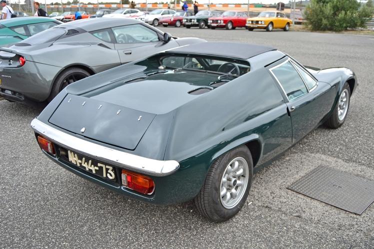 Lotus Europa (2)