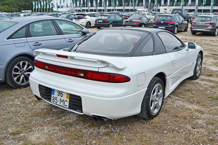 Mitsubishi 3000GT (2)