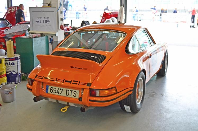 Porsche 911 2.7 RS (2)