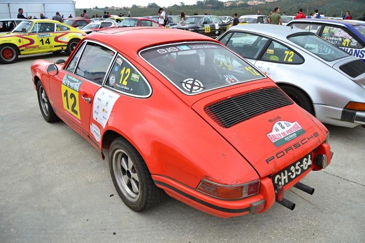 Porsche 911 S (2)
