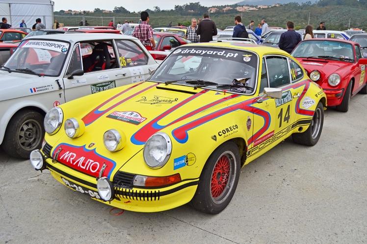 Porsche 911 S (3)