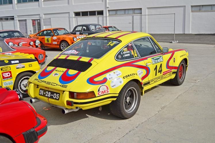 Porsche 911 S (4)