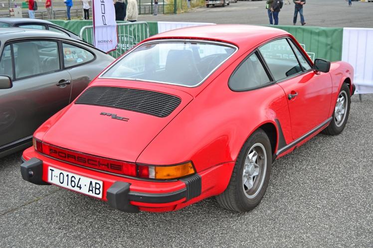 Porsche 911 SC (2)