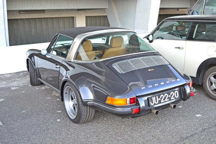 Porsche 911 Targa (2)