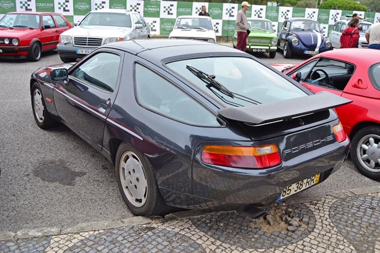 Porsche 928 (2)