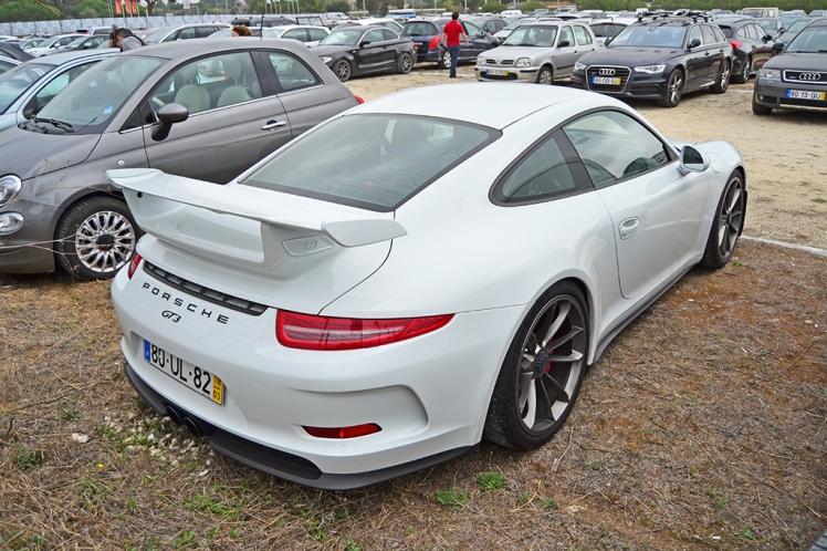 Porsche 991 GT3 (2)