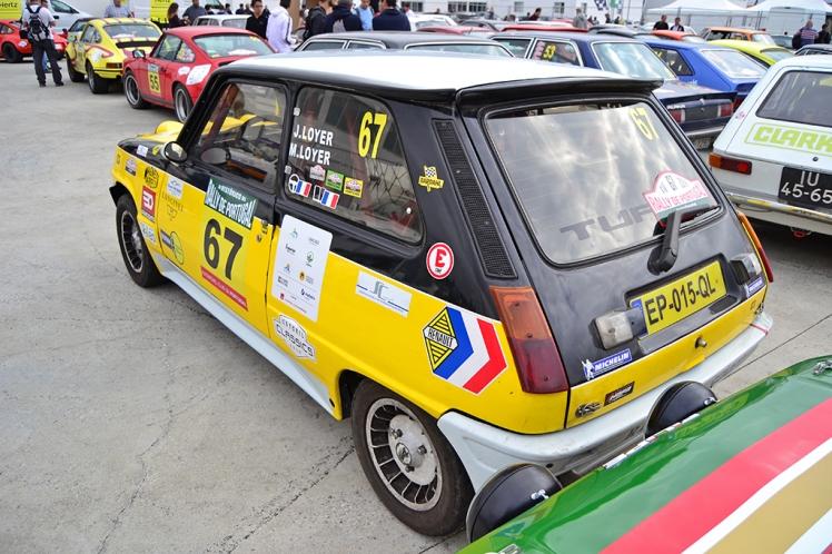Renault 5 Alpine Rallye (2)