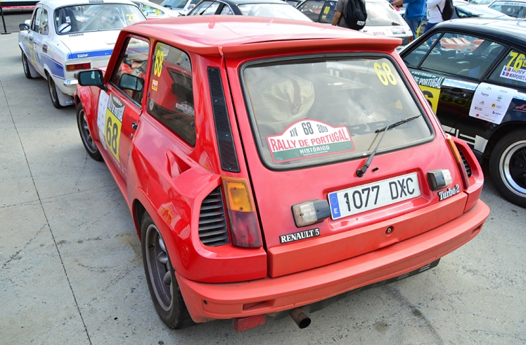 Renault 5 Turbo 2 (2)
