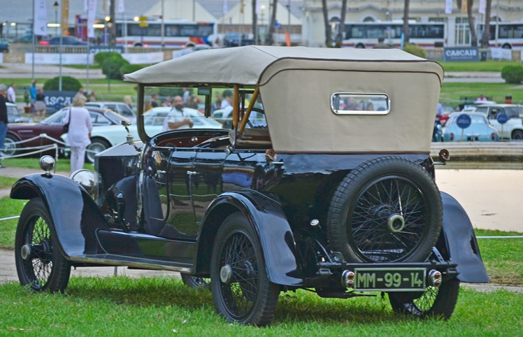 Rolls Royce Twenty (2)