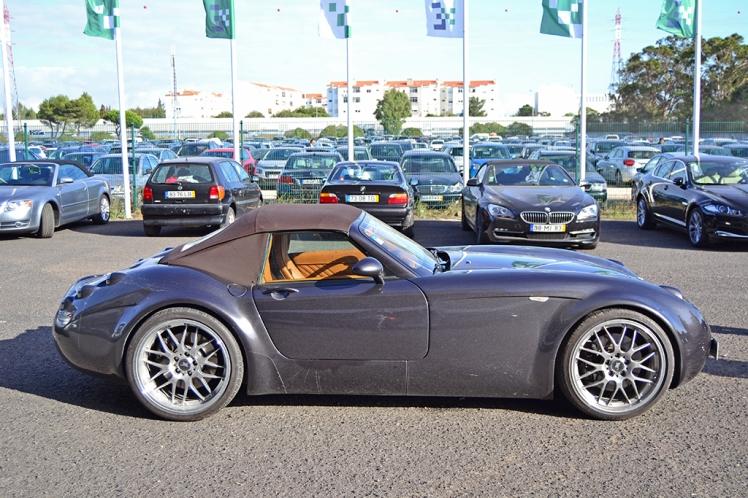 Wiesmann Roadster (2)