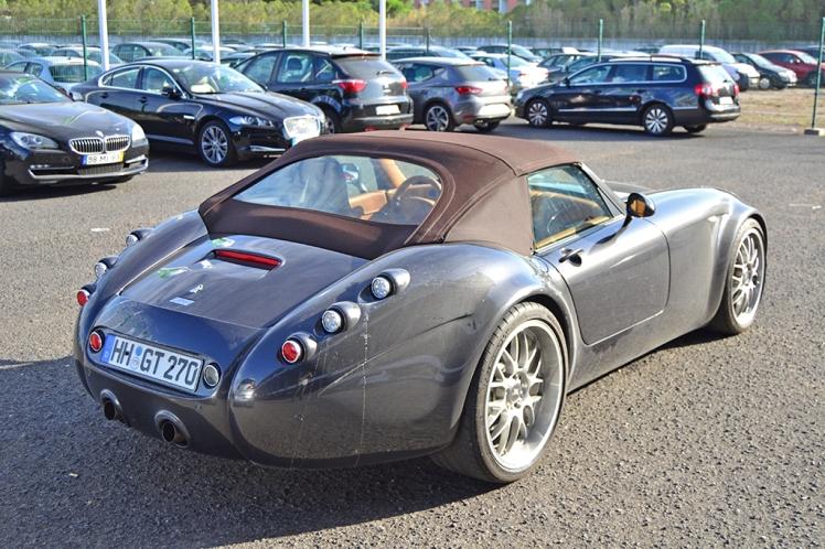 Wiesmann Roadster (4)