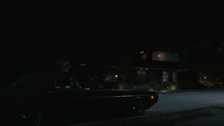 Westworld Dodge Coronet 2